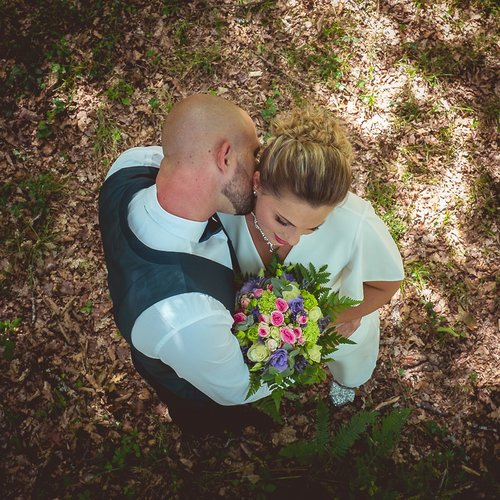 Photographe mariage - Studio Nico - photo 2