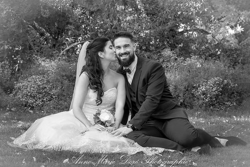 Photographe mariage - Anne-Marie photographie - photo 80