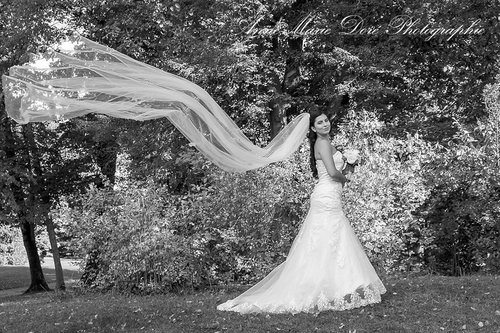 Photographe mariage - Anne-Marie photographie - photo 70