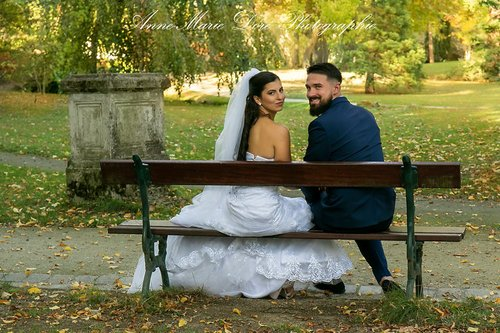 Photographe mariage - Anne-Marie photographie - photo 72