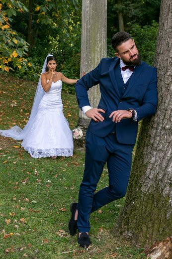 Photographe mariage - Anne-Marie photographie - photo 71