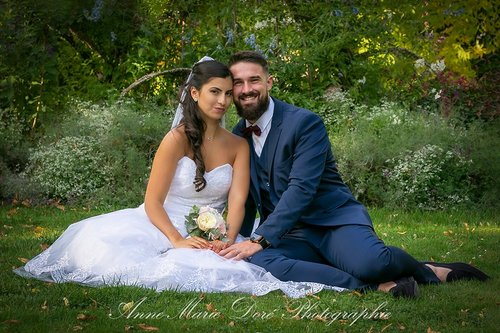 Photographe mariage - Anne-Marie photographie - photo 79