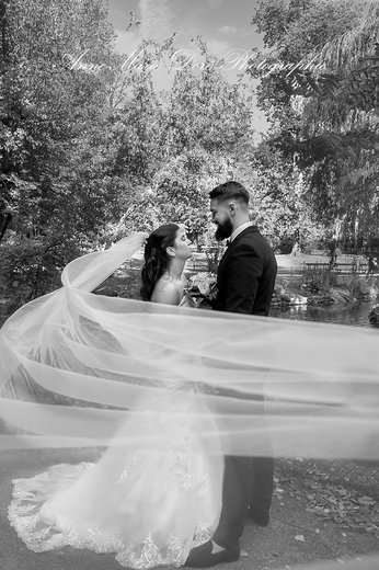 Photographe mariage - Anne-Marie photographie - photo 75