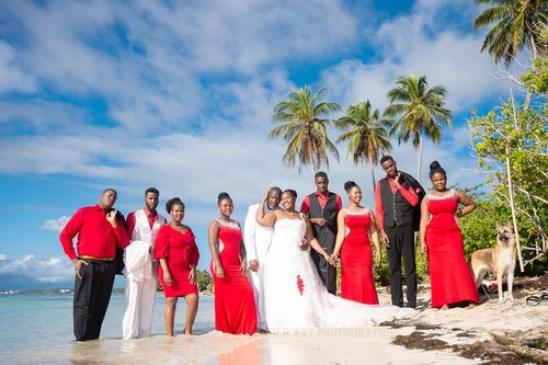 Photographe mariage - REG'ART PHOTOGRAPHIE - photo 19