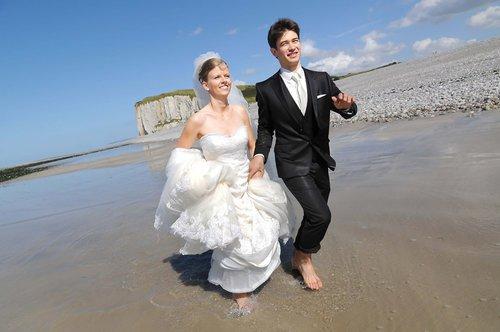 Photographe mariage - STEPHANE CAZARD PHOTOGRAPHE - photo 11