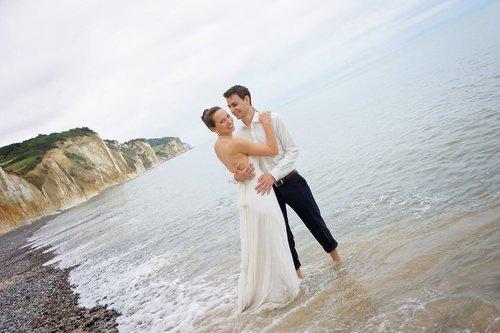 Photographe mariage - STEPHANE CAZARD PHOTOGRAPHE - photo 6