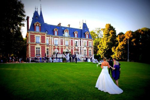 Photographe mariage - STEPHANE CAZARD PHOTOGRAPHE - photo 28