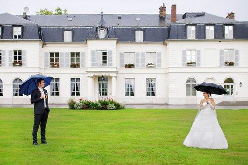 Photographe mariage - STEPHANE CAZARD PHOTOGRAPHE - photo 13