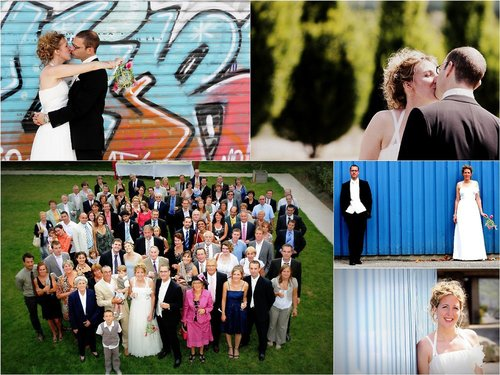 Photographe mariage - STEPHANE CAZARD PHOTOGRAPHE - photo 34