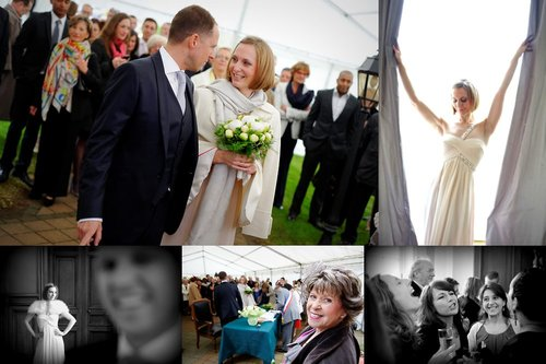 Photographe mariage - STEPHANE CAZARD PHOTOGRAPHE - photo 6