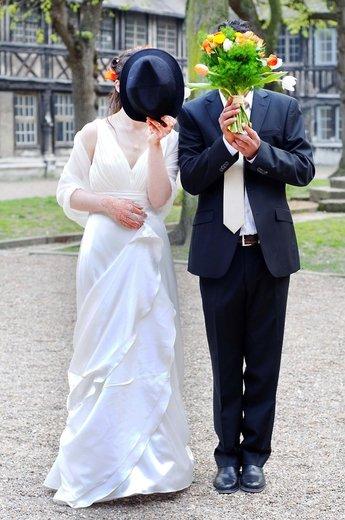 Photographe mariage - STEPHANE CAZARD PHOTOGRAPHE - photo 5
