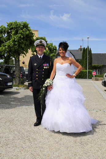 Photographe mariage - JPS CHERMAT PHOTO - BEGARD - photo 95