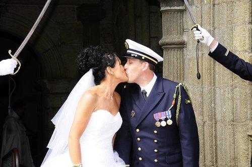 Photographe mariage - JPS CHERMAT PHOTO - BEGARD - photo 122
