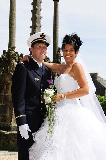 Photographe mariage - JPS CHERMAT PHOTO - BEGARD - photo 101