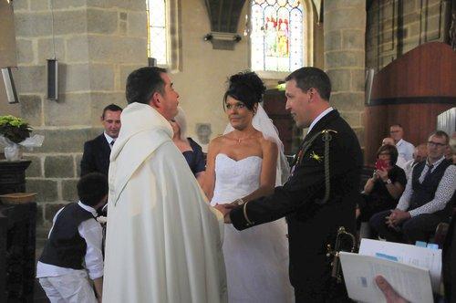 Photographe mariage - JPS CHERMAT PHOTO - BEGARD - photo 117