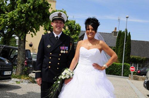 Photographe mariage - JPS CHERMAT PHOTO - BEGARD - photo 93