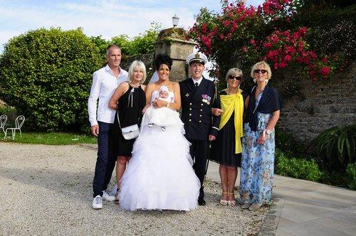Photographe mariage - JPS CHERMAT PHOTO - BEGARD - photo 134