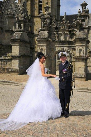 Photographe mariage - JPS CHERMAT PHOTO - BEGARD - photo 109