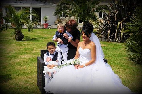 Photographe mariage - JPS CHERMAT PHOTO - BEGARD - photo 88