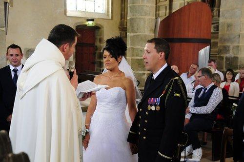 Photographe mariage - JPS CHERMAT PHOTO - BEGARD - photo 115