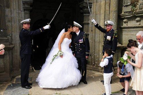 Photographe mariage - JPS CHERMAT PHOTO - BEGARD - photo 121