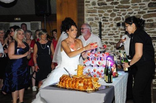Photographe mariage - JPS CHERMAT PHOTO - BEGARD - photo 144