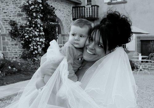 Photographe mariage - JPS CHERMAT PHOTO - BEGARD - photo 136