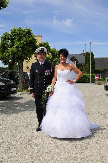 Photographe mariage - JPS CHERMAT PHOTO - BEGARD - photo 94