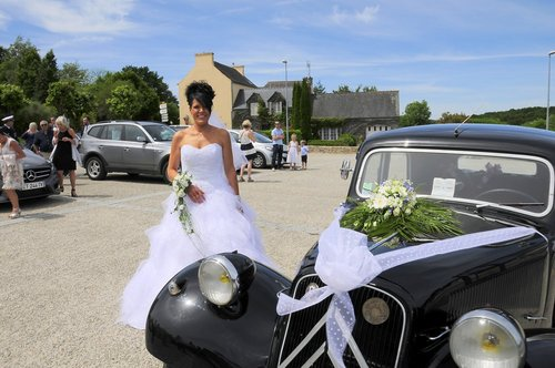 Photographe mariage - JPS CHERMAT PHOTO - BEGARD - photo 90