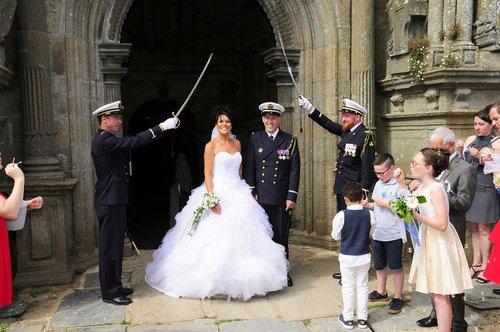 Photographe mariage - JPS CHERMAT PHOTO - BEGARD - photo 123