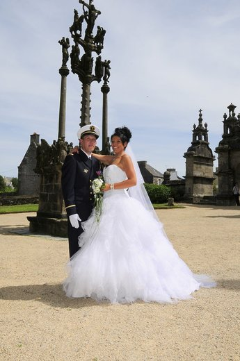 Photographe mariage - JPS CHERMAT PHOTO - BEGARD - photo 100