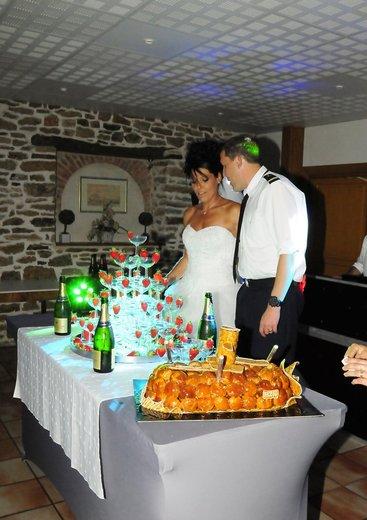 Photographe mariage - JPS CHERMAT PHOTO - BEGARD - photo 140