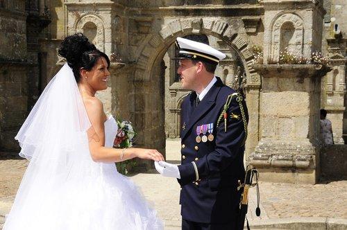 Photographe mariage - JPS CHERMAT PHOTO - BEGARD - photo 108
