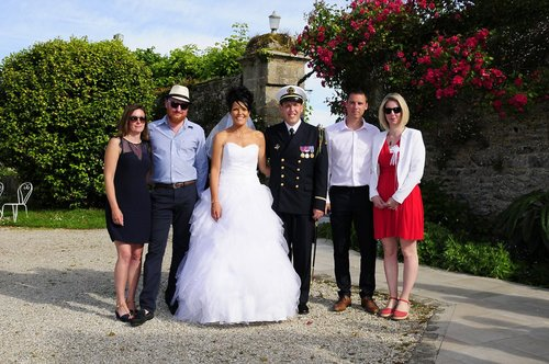 Photographe mariage - JPS CHERMAT PHOTO - BEGARD - photo 131