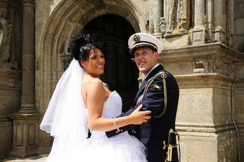 Photographe mariage - JPS CHERMAT PHOTO - BEGARD - photo 104