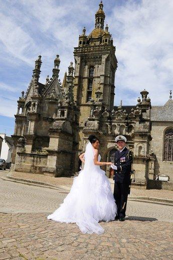 Photographe mariage - JPS CHERMAT PHOTO - BEGARD - photo 110