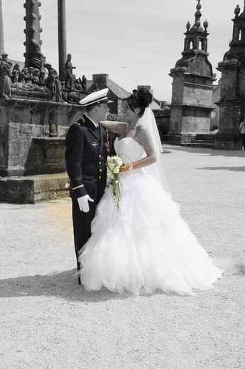 Photographe mariage - JPS CHERMAT PHOTO - BEGARD - photo 99