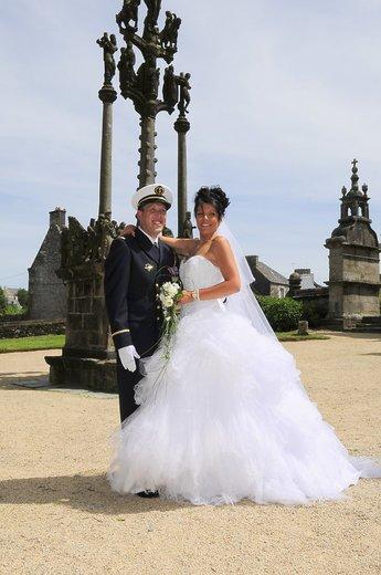 Photographe mariage - JPS CHERMAT PHOTO - BEGARD - photo 103