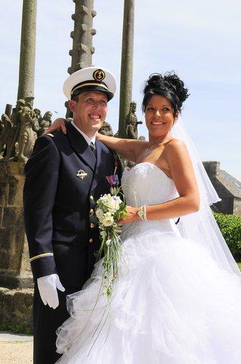 Photographe mariage - JPS CHERMAT PHOTO - BEGARD - photo 102