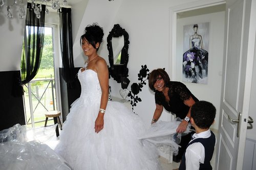 Photographe mariage - JPS CHERMAT PHOTO - BEGARD - photo 83