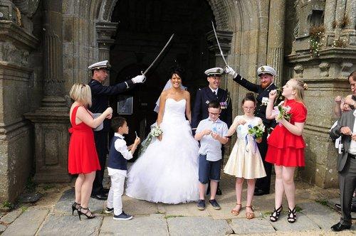Photographe mariage - JPS CHERMAT PHOTO - BEGARD - photo 124