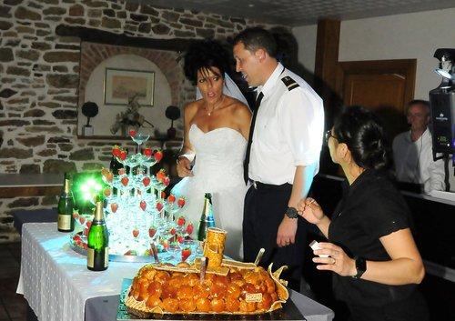 Photographe mariage - JPS CHERMAT PHOTO - BEGARD - photo 139