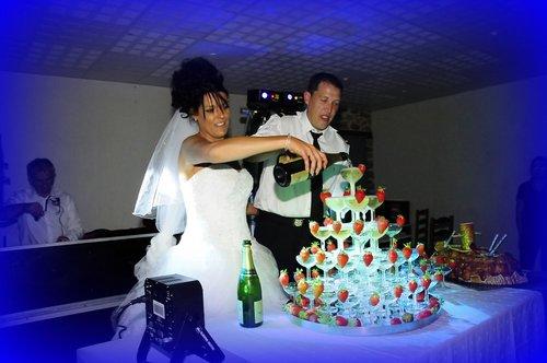 Photographe mariage - JPS CHERMAT PHOTO - BEGARD - photo 141