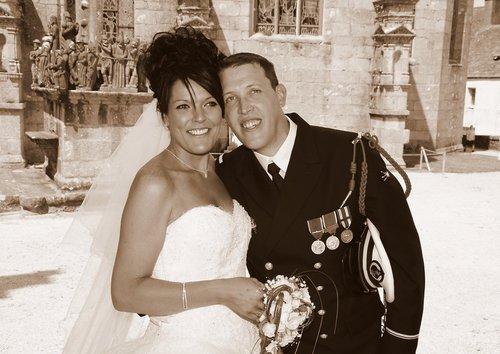 Photographe mariage - JPS CHERMAT PHOTO - BEGARD - photo 105
