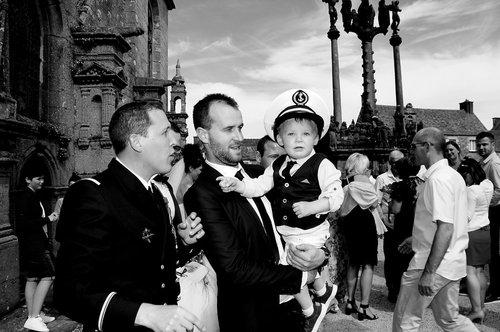 Photographe mariage - JPS CHERMAT PHOTO - BEGARD - photo 127