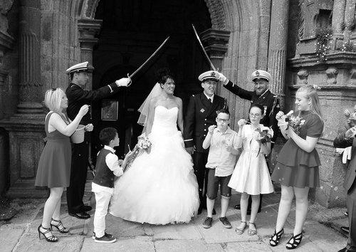 Photographe mariage - JPS CHERMAT PHOTO - BEGARD - photo 125