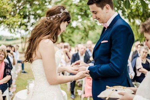 Photographe mariage - Bryan PERIE Photographe - photo 21
