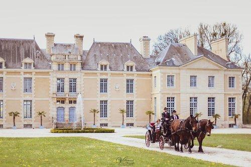 Photographe mariage - Bertrand Vivien photographe - photo 40
