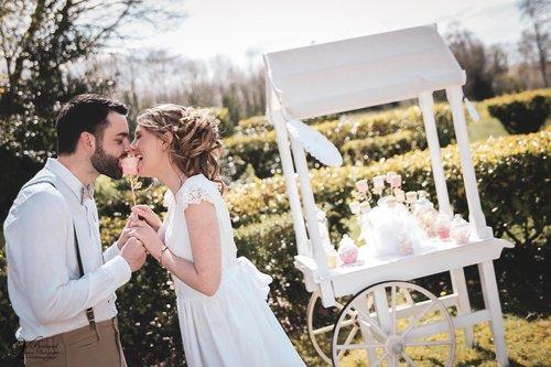 Photographe mariage - Bertrand Vivien photographe - photo 38