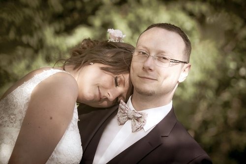 Photographe mariage - Bertrand Vivien photographe - photo 30